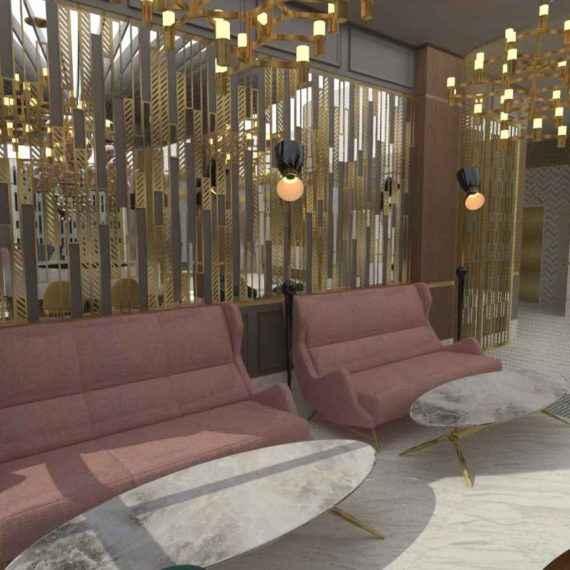Hotel Constanta featured
